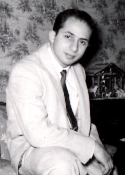 Founder Joseph G. Rinaldi