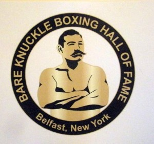 bare knuckle final