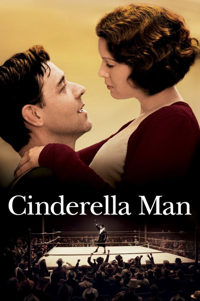 BNCinderella Man Poster 1