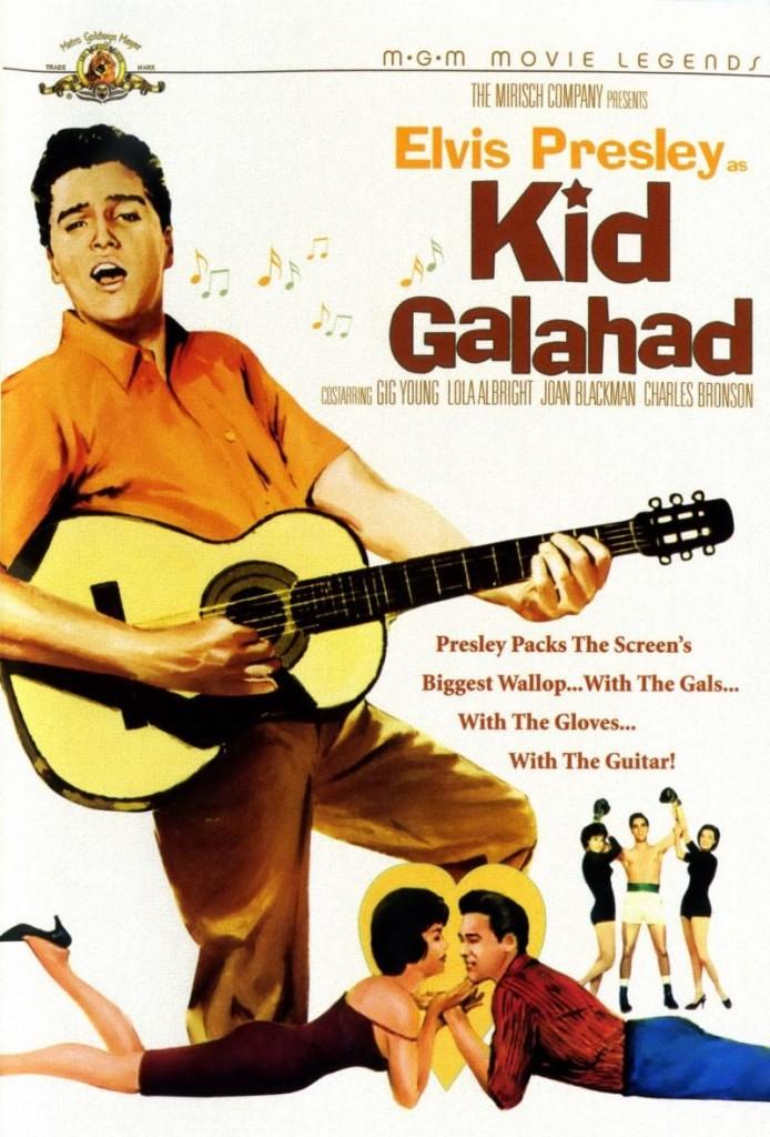 BNKid Galahad Poster 1