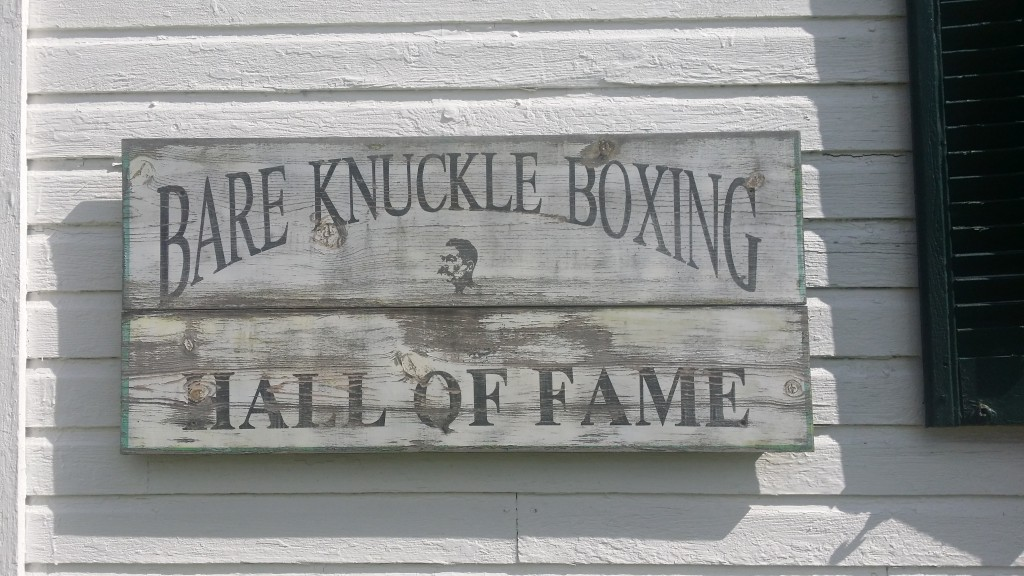 Bare Knuckle3