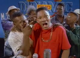 Mike Tyson with Will Smith in video