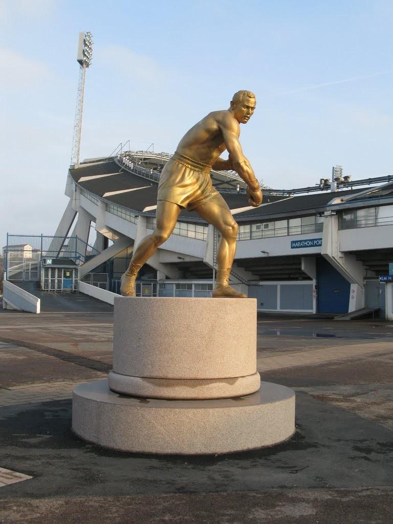 Ingo best statue photo