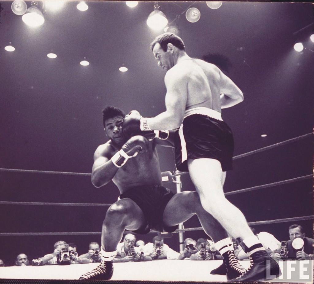 Johansson vs. Patterson III