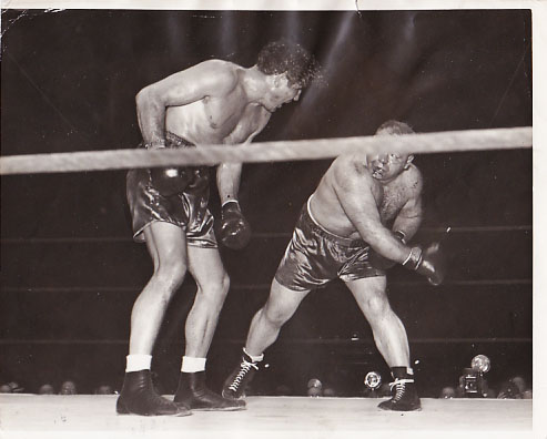 Max Baer vs. Tony Galento