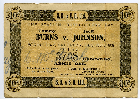 WWWWWWWWWWJohnson-Burns Ticket