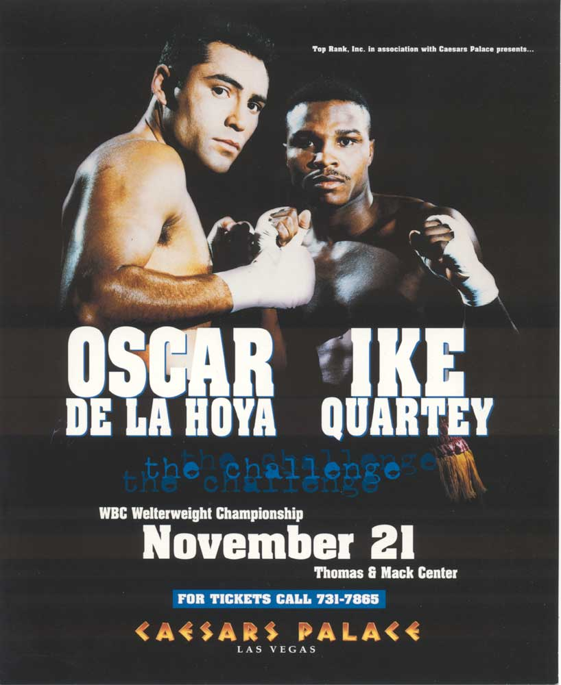 boxing poster#52