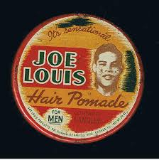 Joe Louis Hair Pomade