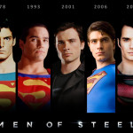 superman evolution actors