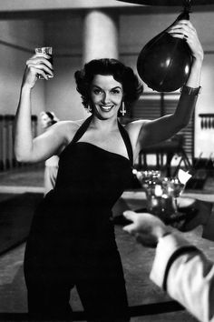 Jane Russell in 1953