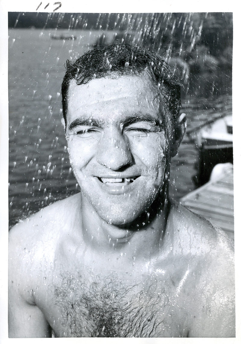Rocky Marciano The Undefeated Terror Of The Heavyweights The Usa Boxing News