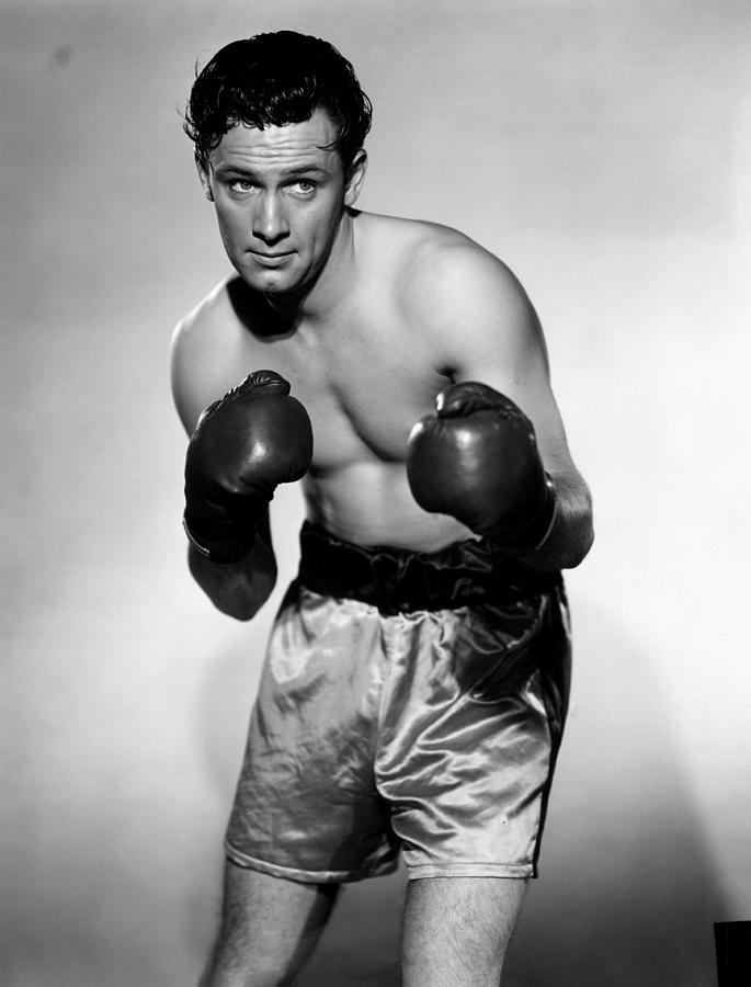William Holden in Golden Boy