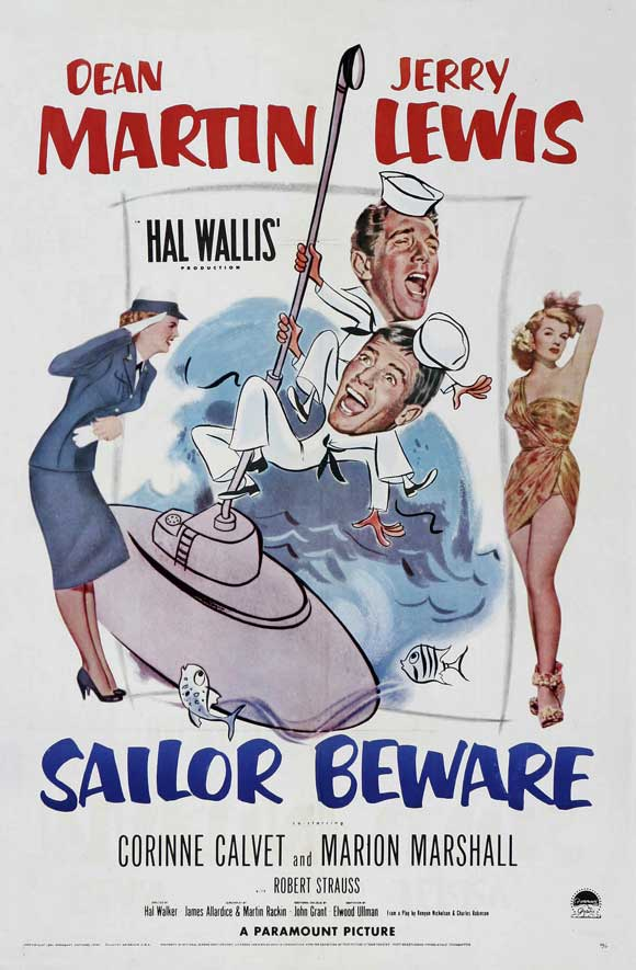 sailor-beware-movie-poster-1952-1020459386