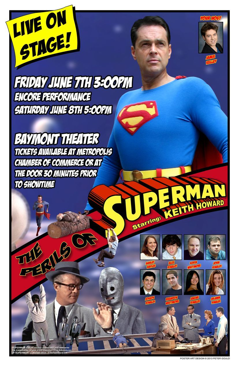 perils of superman poster (1)