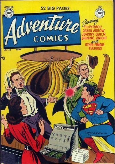 rrrrrrrrrrrrrrrrrBoxing comic DC