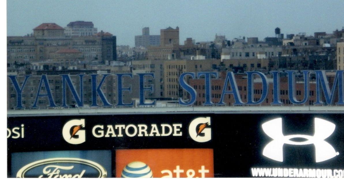 Yankee Stadiium Fights 5