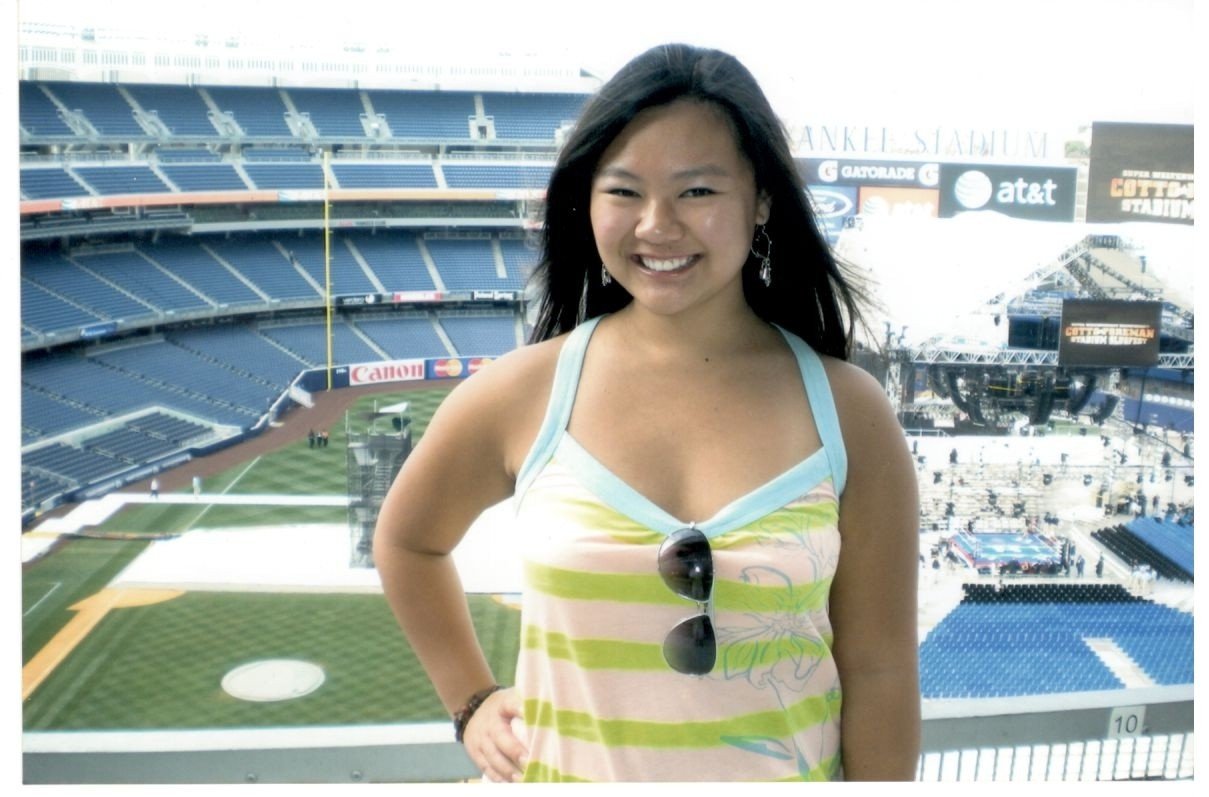 Yankee Stadium photo 1.