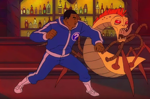 Mike Tyson Mysteries 8_