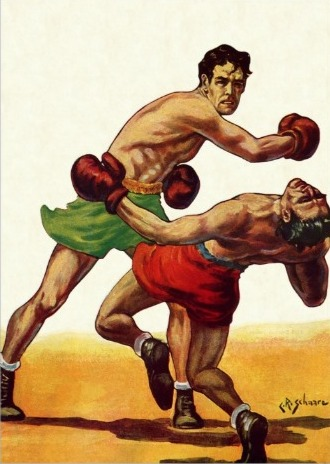USABNnew boxing cartoon 11.