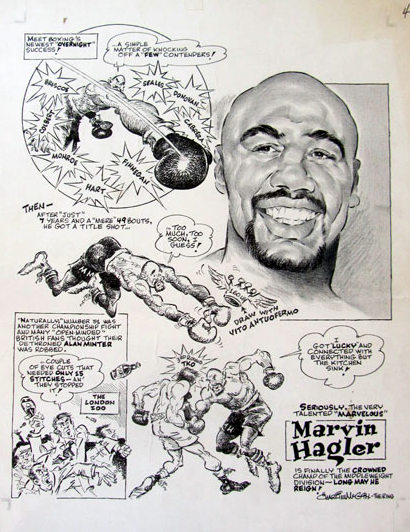 March Hagler Cartoon 1.