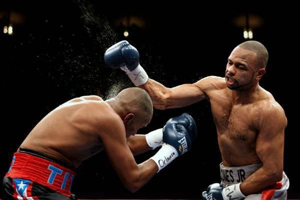 ones-Trinidad - Jones attacks.