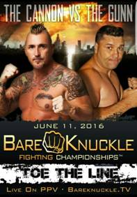 "On June 11, 2016, from the Miccosukee Resort & Gaming in Miami, Florida, Bobby Gunn will be defending Scott Burt's Police Gazette-Authorized World BKB Heavyweight Championship belt and his 71-0 record against the #3 World Ranked Shannon ""The Cannon"" Ritch (25-2). Gunn's BKB Heavyweight Championship is authorized by the National Police Gazette Magazine and is overseen by the prestigious Bare Knuckle Boxing Hall of Fame and its' president, Scott Burt. The BKB Hall of Fame has been long regarded around the World as the Holy Grail of BKB."