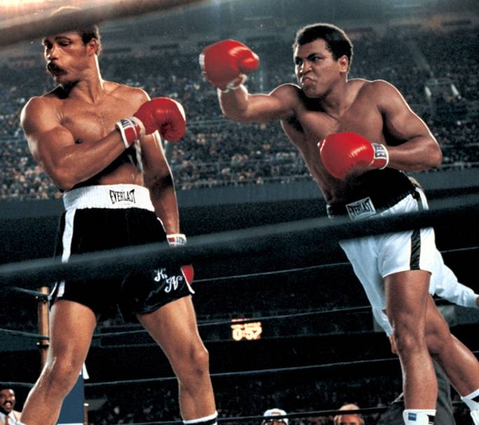Ali vs. Norton III.
