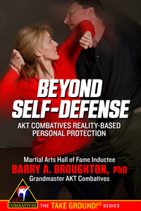 Barry Broughton Beyond Self Defense 200