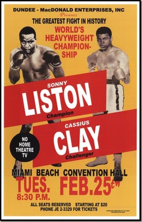 LISTON-CLAY POSTER 1