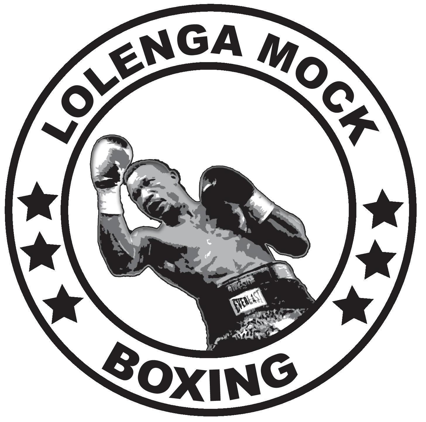 Lolenga Mock logo.
