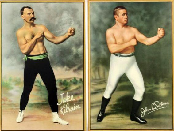 USA Boxing News Bare Knuckle Corner – THE USA BOXING NEWS