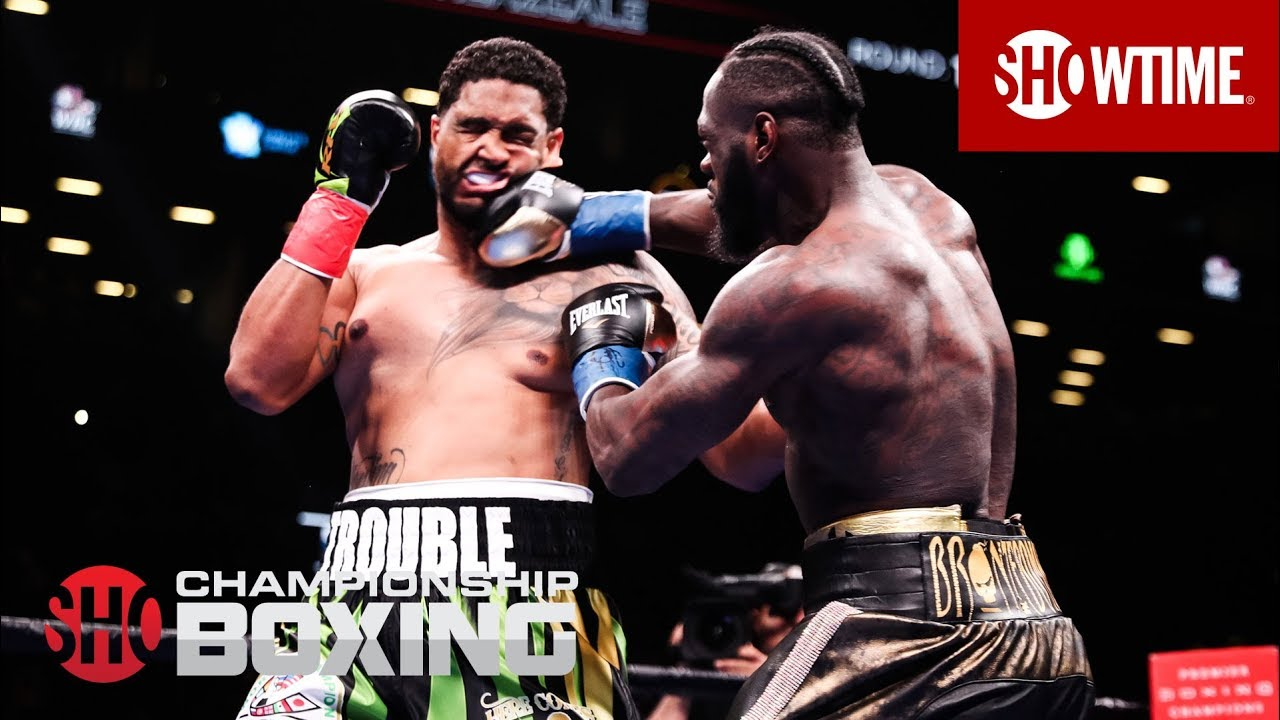 Fight Notes by Bernie Campbell – THE USA BOXING NEWS